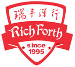 richforth logo
