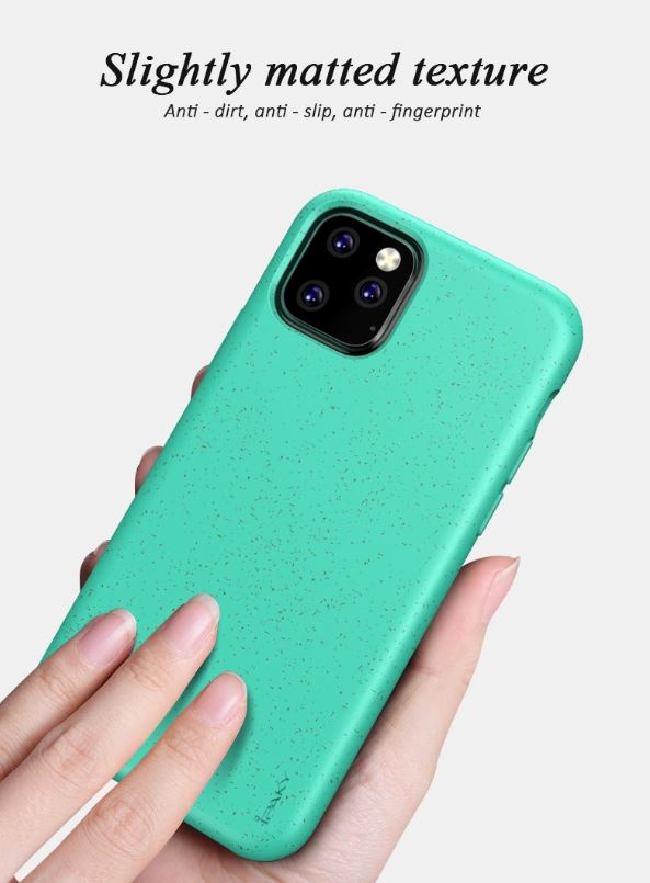 Biodegradable cases for iPhone