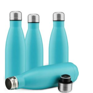 insulated cola water bottle