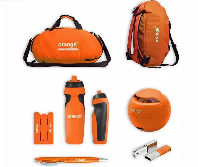 Company Souvenir Business Giveaway Promotion Gifts for Cooperator